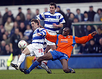 QPR V LUTON TOWN<br />