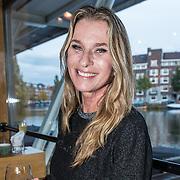 NLD/Amsterdam/20161103 - CD Presentatie Rene Froger, Patty Zomer