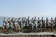 Turkey, Dalyan region