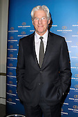Richard Gere breakfast Rais Foundation
