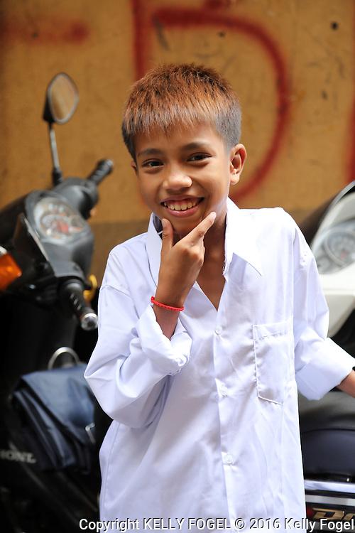 cambodia 2016