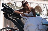Celebtaing her 15th Birthday with quinceañera <br />  photos, Cienfuegos, Cuba 2020 from Santiago to Havana, and in between.  Santiago, Baracoa, Guantanamo, Holguin, Las Tunas, Camaguey, Santi Spiritus, Trinidad, Santa Clara, Cienfuegos, Matanzas, Havana