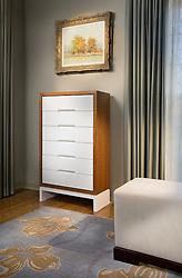 Ernesto Santalla interior designer Clothes closet dressing room