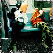 New York, NY. United States. September 6th 2012