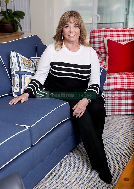 EXCLUSIVE: Dick Martin's wife Dolly Read opens her home and lifts the lid on the love affair the couple enjoyed and how their showbiz parties were the talk of Tinseltown in the 1970's. The very first British Playboy Playmate, who went on to be a cult film superstar in Beyond The Valley Of The Dolls, found fame after dazzling Hugh Hefner with her bombshell looks and was married to comedy legend Dick for 40 years. The couple often cooked meals and hosted parties for their closet friends including Frank and Nancy Sinatra, Sammy Davis Jr, Dean martin, Don Riccles and Dick Van Dyke. 13 Apr 2018 Pictured: Dolly Read. Photo credit: MOVI Inc. / MEGA TheMegaAgency.com +1 888 505 6342