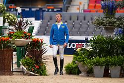 Ahlmann Christian, GER <br /> LONGINES FEI World Cup™ Finals Gothenburg 2019<br /> © Dirk Caremans<br /> 04/04/2019