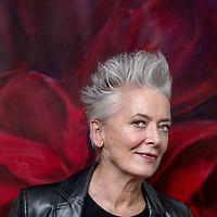 Nederland, Amsterdam, 25 oktober 2017.<br />Musicalactrice Doris Baaten. Ze speelt zowel in de nieuwe musical Fiddler on the Roof als Annie M.G. Schmidt.<br /><br /><br /><br />Foto: Jean-Pierre Jans