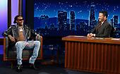 "June 10, 2021 - CA: ABC's ""Jimmy Kimmel Live"" - Episode 0610"