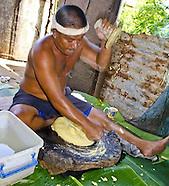 Federated Sates of Micronesia - Chuuk 2012