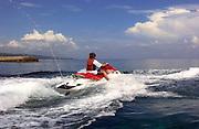 Jet Ski and Watersports at Goldeneye - Jamaica