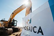Mosaica Groundbreaking