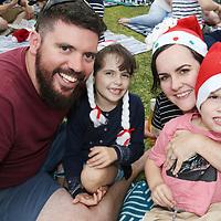 Mornington Park Carols