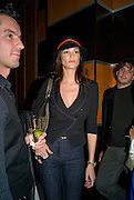 INES RIVERO, Andre Balazs and Kelly Klein host a party to celebrate the publication of Horse. The raleigh Hotel. Collins aved. Miami Beach.  3 December 2008 *** Local Caption *** -DO NOT ARCHIVE-© Copyright Photograph by Dafydd Jones. 248 Clapham Rd. London SW9 0PZ. Tel 0207 820 0771. www.dafjones.com.