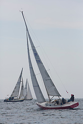 Day three of the Silvers Marine Scottish Series 2016, the largest sailing event in Scotland organised by the  Clyde Cruising Club<br /> Racing on Loch Fyne from 27th-30th May 2016<br /> <br /> GBR3509L, Apache, George Brown, Royal Forth YC, Rustler 33<br /> <br /> Credit : Marc Turner / CCC<br /> For further information contact<br /> Iain Hurrel<br /> Mobile : 07766 116451<br /> Email : info@marine.blast.com<br /> <br /> For a full list of Silvers Marine Scottish Series sponsors visit http://www.clyde.org/scottish-series/sponsors/