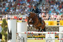 Muff Werner, SUI, Daimler<br /> Rolex Grand Prix - CHIO Aachen 2018<br /> © Hippo Foto - Dirk Caremans<br /> 22/07/2018