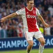 NLD/Amsterdam/20180919 - Ajax - AEK, nr 15 Carel Eiting