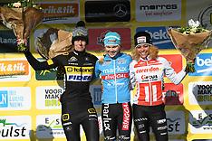 Cyclocross - Vestingcross - 18 February 2018