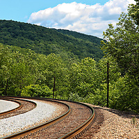 """Rhythm of the Rails""<br />