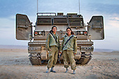 Women on the Front Lines (Images)