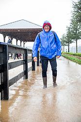 ENGEMANN Heinrich-Hermann<br /> Tryon - FEI World Equestrian Games™ 2018<br /> Fotoimpressionen vom Veranstaltungsgelände vom Sonntag nach Hurricane Florence<br /> 16. September 2018<br /> © www.sportfotos-lafrentz.de/Stefan Lafrentz
