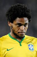 """Conmebol - Copa America CHILE 2015 / <br /> Brazil National Team - Preview Set // <br /> Luiz Adriano de Souza da Silva  """" Luiz Adriano """""""