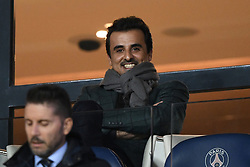 PSG-Liverpool game at Parc des Princes, Cheikh Tamim ben Hamad Al Thani . Paris, France on November 29th, 2018. Clement Prioli/Abaca Press