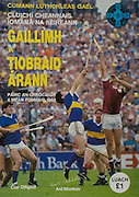 All Ireland Senior Hurling Championship Final, .04.09.1988. 09.04.1988, 4th September 1988,.4091988AISHCF,.Galway 1-15, Tipperary 0-14,.Galway v Tipperary, ..
