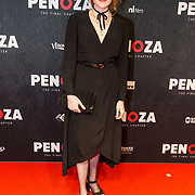 NLD/Amsterdam/20191118 - Filmpremiere Penoza: The Final Chapter, Britte Lagcher