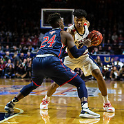 Mar 12 2019  Las Vegas, NV, U.S.A. Gonzaga forward Rui Hachimura (21) at the top of the key during the NCAA  West Coast Conference Men's Basketball Tournament championship between the Gonzaga Bulldogs and the Saint Mary's Gaels 47-60 lost at Orleans Arena Las Vegas, NV.  Thurman James / CSM