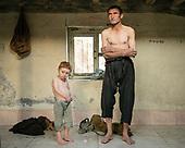 PAMIR AND WAKHAN (9 stories)