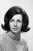 05/04/1966<br /> 04/05/1966<br /> 05 April 1966<br /> Miss Marie Garry, Demonstrator with A.E.I. (Ireland) Ltd. (Associated Electrical Industries (Ireland) Ltd.).