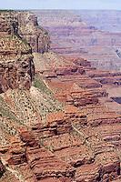 THE Abyss, Grand Canyon National Park, Arizona, USA. Grand Canyon Views.