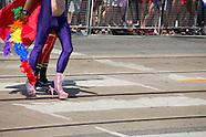 World Pride Parade Toronto 2014