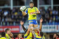 Damien CHOULY - 17.05.2015 - Clermont / Toulon - 25eme journee de Top 14<br />Photo : Jean Paul Thomas / Icon Sport