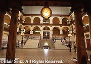 Drexel University, Historic Architecture. Philadelphia, PA