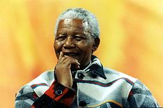 FILE Nelson Mandela - 7 Nov 2018