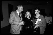 VITO BAUMGARTEN; GWEN BAUMGARTEN; CURATOR: DIANA SHIACH; , New Work: William Foyle, Royal College of art. Kensington Gore, London.  1 December 2015