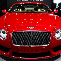 """""""Bentley Continental GT V8""""<br /> <br /> The awesome Bentley Continental GT V8! Luxury, style and speed in one super sports car!!<br /> <br /> Cars and their Details by Rachel Cohen"""