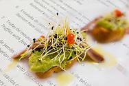 23-10-2018 23-10-2018 Heerlijk aan de tapas voor een geweldige prijs bij Restaurante Gastrobar La Terraza de Teo Guadiaro
