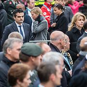 NLD/Amsterdam/20170504 - Nationale Herdenking 2017, Tunahan Kuzu