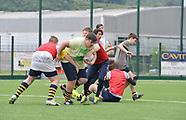 Rugby Trento Under14 2-05-2018