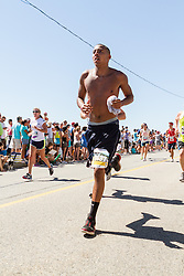 41st Falmouth Road Race: Adam Brewster