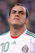 2007.06.21 Gold Cup: Mexico vs Guadeloupe