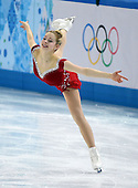 Figure Skating, Womens - Short Program