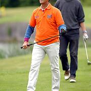 NLD/Eemnes/20050606 - KLM Open 2005, Celeb-Am, Johan Neeskens