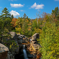 I traveled up to Maine to look for the beginning of fall foliage and possible new waterfall photography images. I found some early vibrant autumn colors at Screw Auger Falls in Grafton Notch State Park near Bethel, ME. Beaver Brook Falls. This waterfall is right off the street with easy access and makes for a great nature experience. Loved photographing this waterfall because it was somewhat remote and the early morning sun beautifully painted the trees and canopies framing the falls.     <br /> <br /> Screw Auger Falls from Grafton Notch State Park photography images are available as museum quality photography prints, canvas prints, acrylic prints or metal prints. Prints may be framed and matted to the individual liking and decorating needs at:<br /> <br /> https://juergen-roth.pixels.com/featured/screw-auger-falls-juergen-roth.html<br /> <br /> All high resolution New England photography images from around all six states are available for photo image licensing at www.RothGalleries.com. Please contact me direct with any questions or request. <br /> <br /> Good light and happy photo making!<br /> <br /> My best,<br /> <br /> Juergen<br /> Prints: http://www.rothgalleries.com<br /> Photo Blog: http://whereintheworldisjuergen.blogspot.com<br /> Instagram: https://www.instagram.com/rothgalleries<br /> Twitter: https://twitter.com/naturefineart<br /> Facebook: https://www.facebook.com/naturefineart