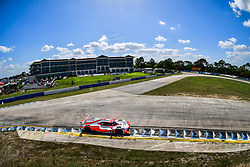 March 14, 2019 - Sebring, Etats Unis - 6 ACURA TEAM PENSKE (USA) ACURA DPI ACURA JUAN PABLO MONTOYA (COL) DANE CAMERON (USA) SIMON PAGENAUD  (Credit Image: © Panoramic via ZUMA Press)