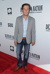 Pavel Kriz at Death Of A Nation Los Angeles Premiere held at Regal L.A. Live: A Barco Innovation Center on July 31, 2018 in Los Angeles, California, United States (Photo by Jc Olivera for Jade Umbrella)