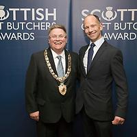 Scottish Craft Butcher Awards 2016