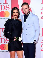 Cheryl Cole and Liam Payne announce split - 1 July 2018